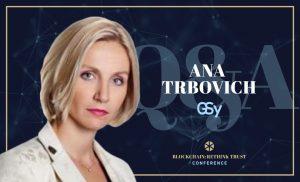 Ana Trbovich at Rethink Trust