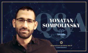 Q&A Yonatan Sompolinsky