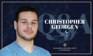 Topl, Christopher Georgen