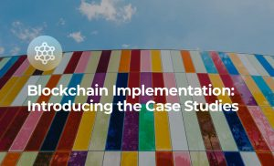 Blockchain Lab Business Cases Cover