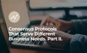 Blockchain Lab Consensus Protocols Cover