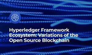 Blockchain Lab Hyperledger Cover