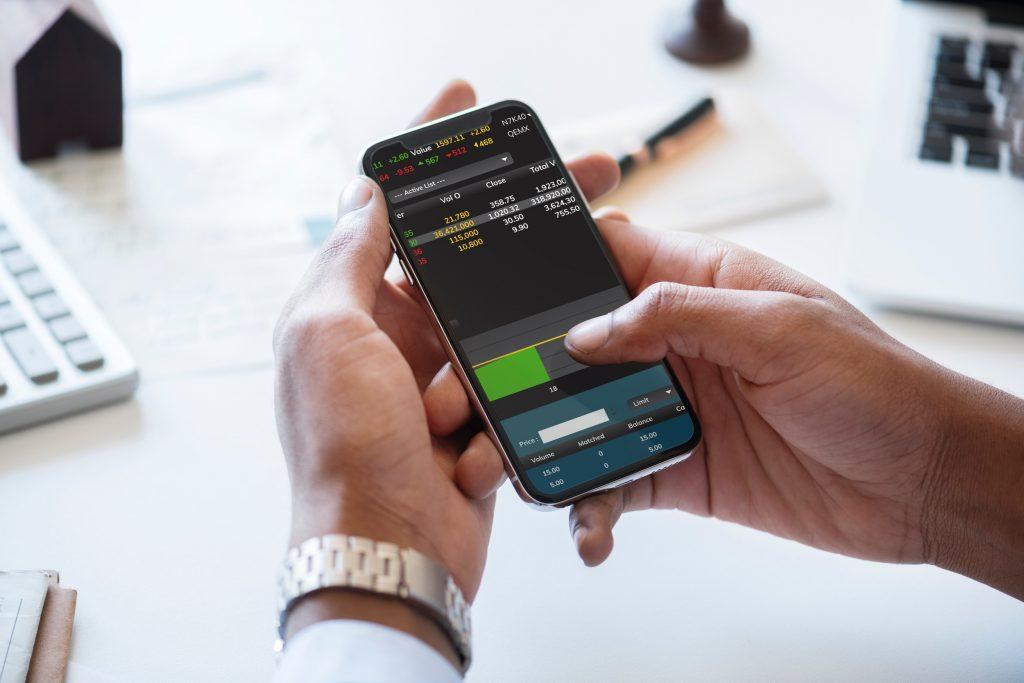 Blockchain Technology Banking